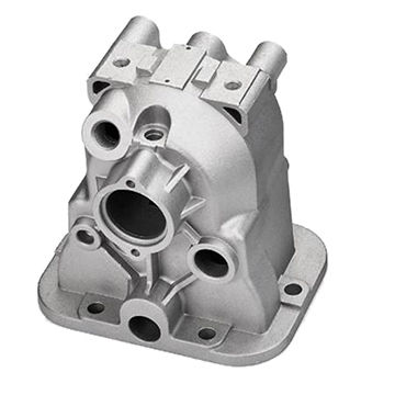 Thermostable Aluminum Die Casting Parts